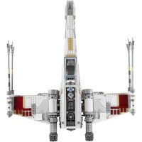 LEGO Star Wars Red Five X Wing Starfighter