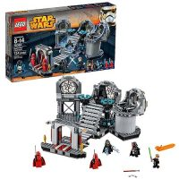 LEGO Star Wars Return of the Jedi Death Star Final Duel Set_small