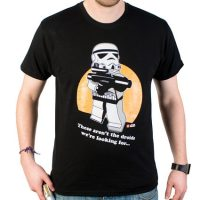 LEGO Star Wars Shirt