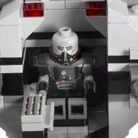 LEGO Star Wars Sith Fury-class Interceptor