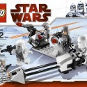 LEGO Star Wars Snowtrooper Battle Pack (8084)