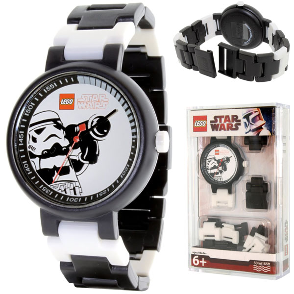 star uncrate wars nixon watches
