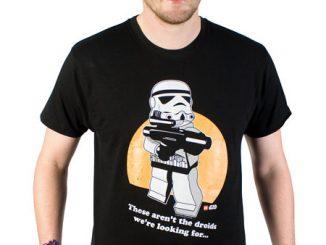 LEGO Star Wars T-Shirts