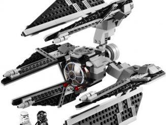 LEGO Star Wars TIE Defender #8087
