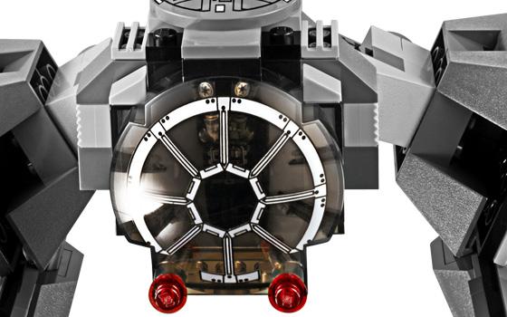 LEGO Star Wars TIE Defender