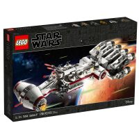 LEGO Star Wars Tantive IV 75244 Box