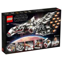 LEGO Star Wars Tantive IV 75244 Box Back