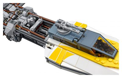 LEGO Star Wars Y-Wing Starfighter 75181