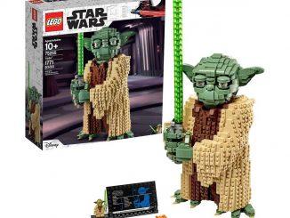 LEGO Star Wars Yoda #75255