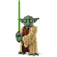 LEGO Star Wars Yoda Set 75255