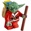 LEGO Stars Wars Advent Calendar with minifigures
