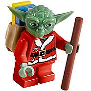 LEGO Stars Wars Advent Calendar with minifigures