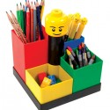LEGO Stationery Art Carousel