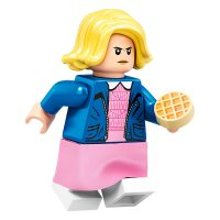 LEGO Stranger Things Eleven Minifigure