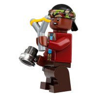 LEGO Stranger Things Lucas Sinclair Minifigure