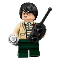 LEGO Stranger Things Mike Wheeler Minifigure