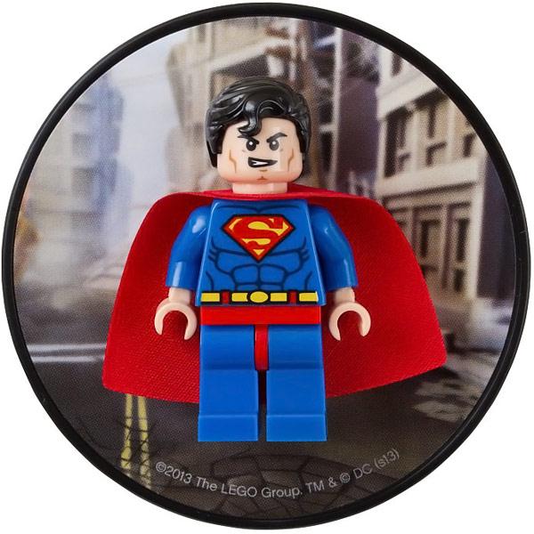 LEGO Superman Magnet 850670