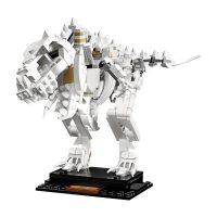 LEGO T Rex Skeleton
