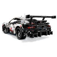 LEGO Technic Porsche 911 RSR Back