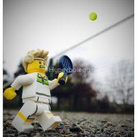LEGO Tennis Star