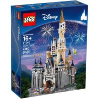 LEGO The Disney Castle Box