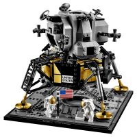 LEGO USA NASA Apollo 11 Lunar Lander