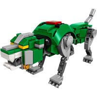 LEGO Voltron Green Lion