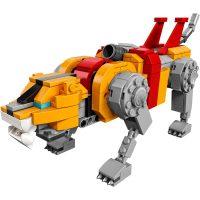 LEGO Voltron Yellow Lion