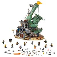 LEGO Welcome to Apocalypseburg 70840