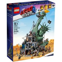 LEGO Welcome to Apocalypseburg 70840 Box