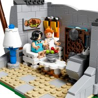 LEGO Wilma Flintstone and Betty Rubble