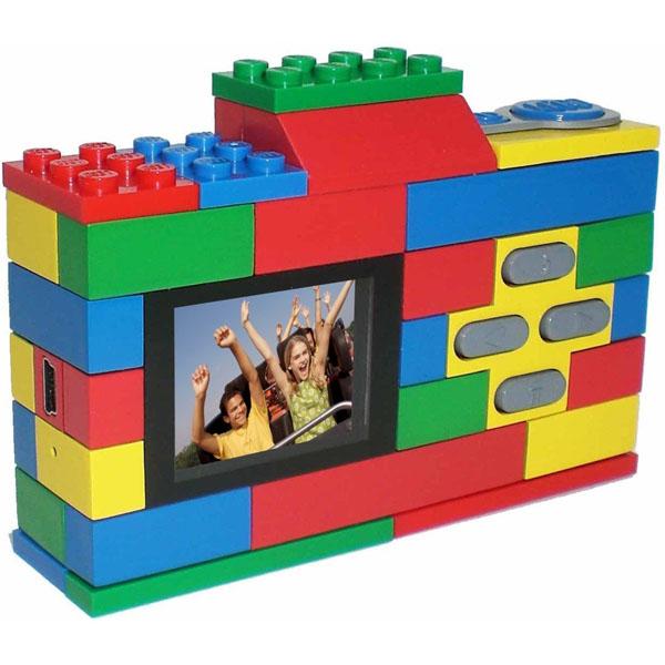 LEGO Working 3MP Digital Camera