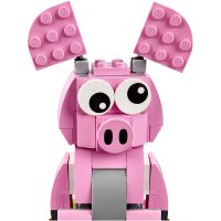 LEGO Year of the Pig