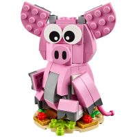 LEGO Year of the Pig 40186