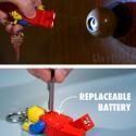 LEGO keylight keychain 2