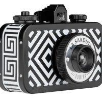 La Sardina Camera - Domino