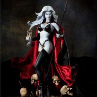 Lady Death Premium Format Figure
