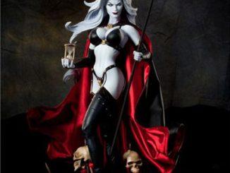 Lady Death Premium Format Figure