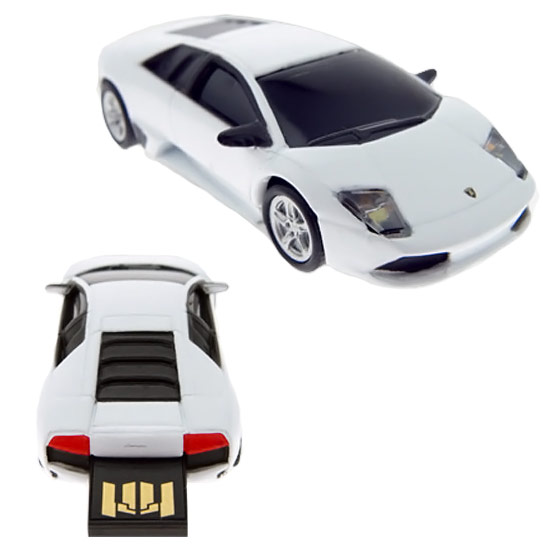 Lamborghini Murcielago USB Flash Drive