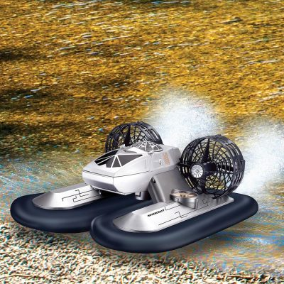 Land RC Hovercraft