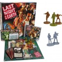 Last Night on Earth Zombie Board Game