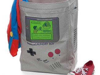 LaundryBoy Hamper