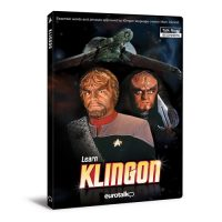 Learn Klingon PC Software