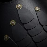 Leather Suit Armor