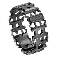 Leatherman TREAD Multi-Tool Black