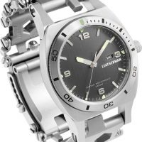 Leatherman Tread Tempo Watch