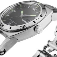 Leatherman Tread Tempo Watch Detail