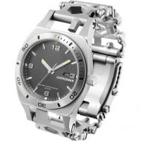 Leatherman Tread Tempo Watch Multi Tool