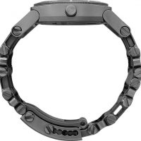 Leatherman Tread Tempo Watch Multi Tool Side Black