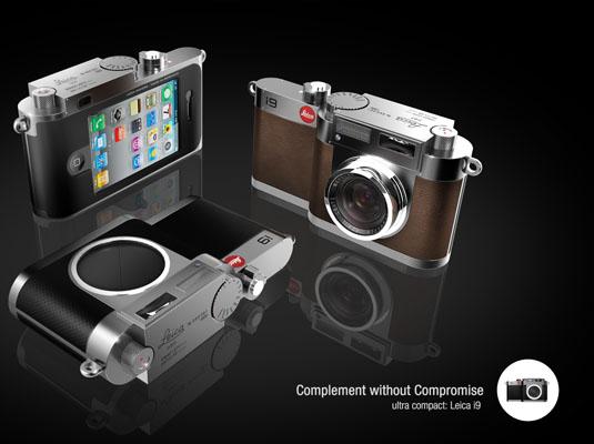 Lecia i9 Concept3
